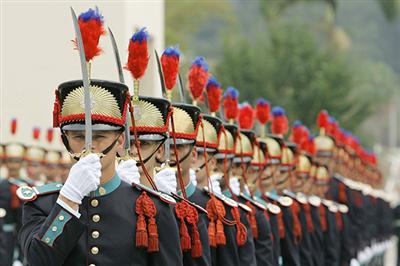 Curso Caxias - Quais são as gratificações militares?