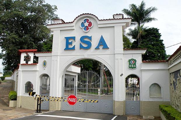 Curso Caxias - EsSA