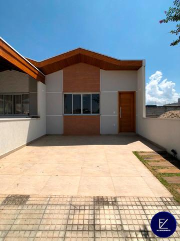Excelente casa no condomínio São José em Taubaté  - Vale Empreendimento
