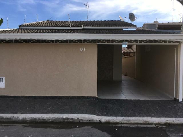 Casa com 90 m² /2 quartos 1 suíte / Esp Sta Helena - Vale Empreendimento