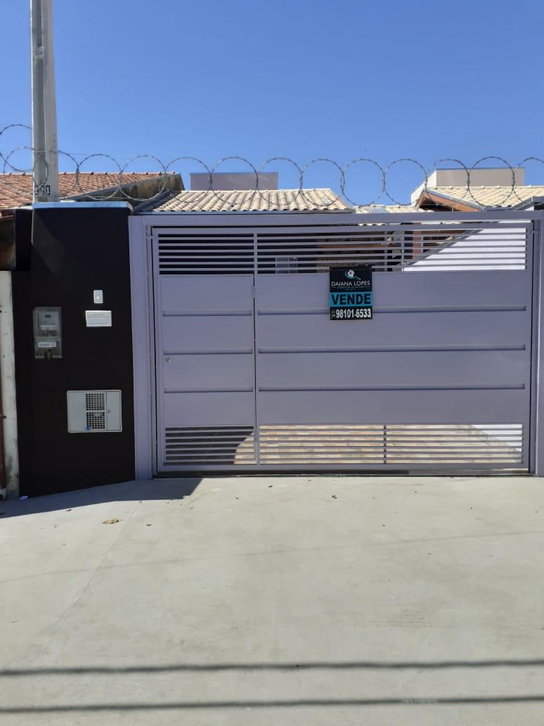 Excelente Casa no Residencial Araretama em Pinda - Vale Empreendimento