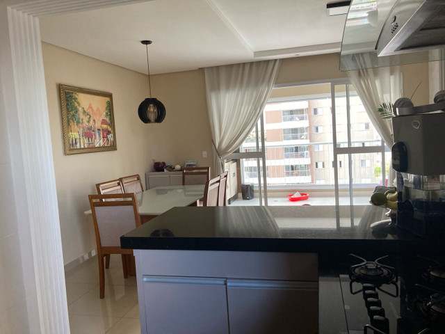 Apartamento 75 m²/ 2 Quartos 1 suíte/ Spld Garden  - Vale Empreendimento