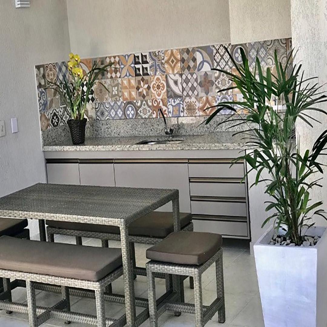 Cobertura 300 m2 / 4 Suítes / 3 Vagas  - Vale Empreendimento