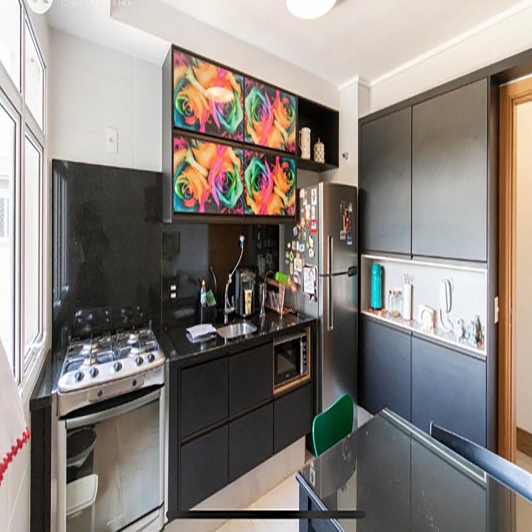 Apartamento 106 m2 / 3 Quartos 1 Suíte / 2 Vagas  - Vale Empreendimento