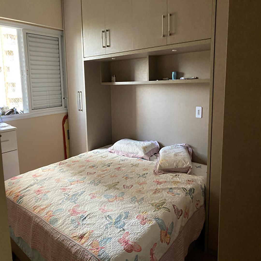 Apartamento 75 m2 / 2 Quartos 1 Suíte / 2 Vagas - Vale Empreendimento