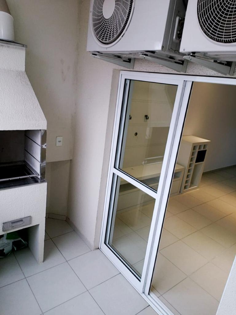 Apartamento 75 m² / 2 quartos 1 suíte / 1 Vaga - Vale Empreendimento