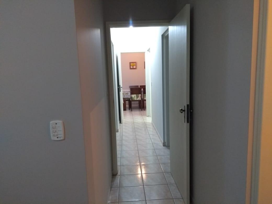 Apartamento 120 m² / 3 quartos 1 suíte / 2 Vagas - Vale Empreendimento