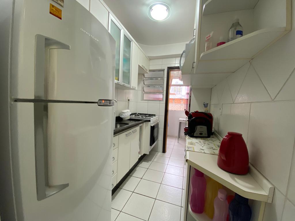 Apartamento 61 m² / 2 quartos 1 suíte / 1 Vaga - Vale Empreendimento