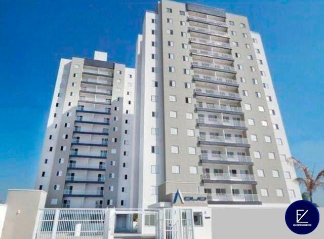 Apartamento 63 m² / 2 quartos 1 suíte / 2 Vagas - Vale Empreendimento