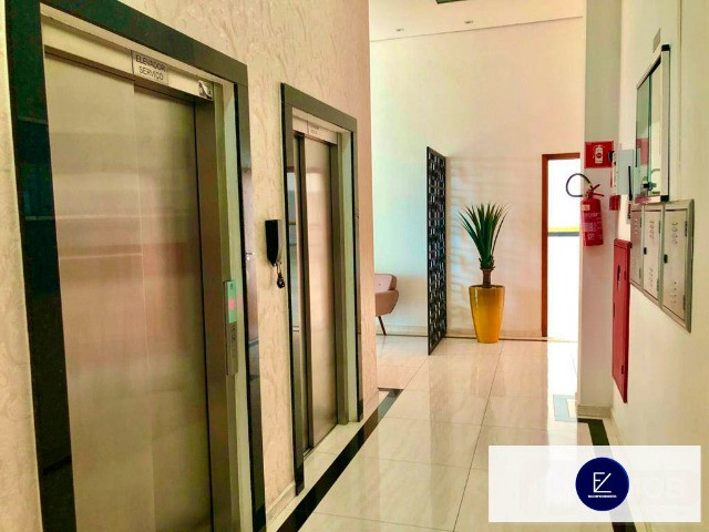 Apartamento 143 m² / 3 Suítes / 2 Vagas Cobertas - Vale Empreendimento