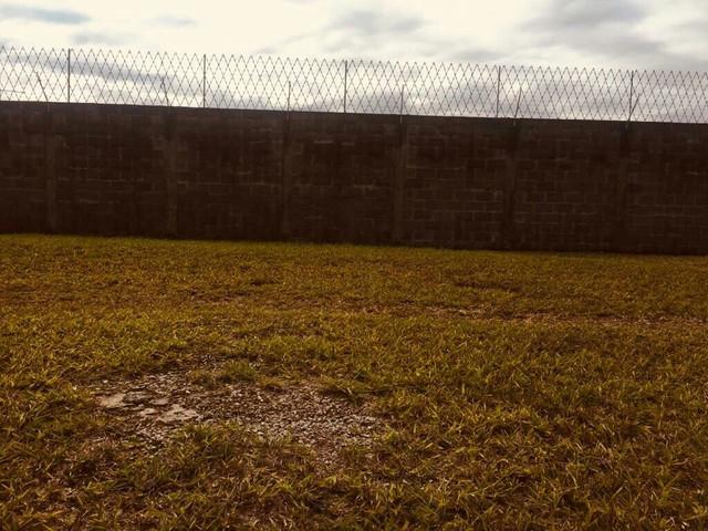 Terreno 491 m² no Condomínio Oásis em Taubaté - Vale Empreendimento