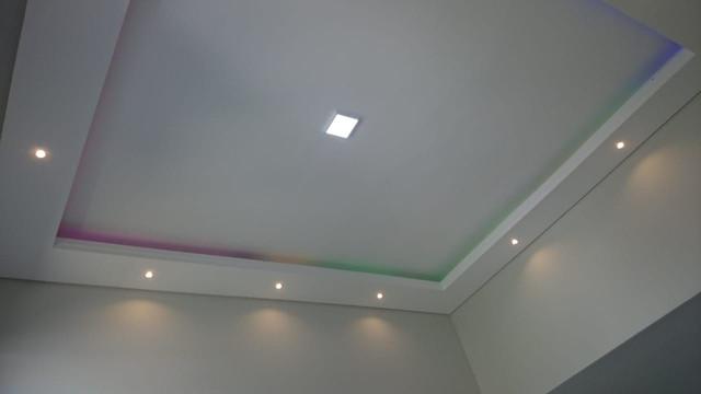 Casa com 170 m² / 3 Quartos 1 suíte / 4 Vagas - Vale Empreendimento