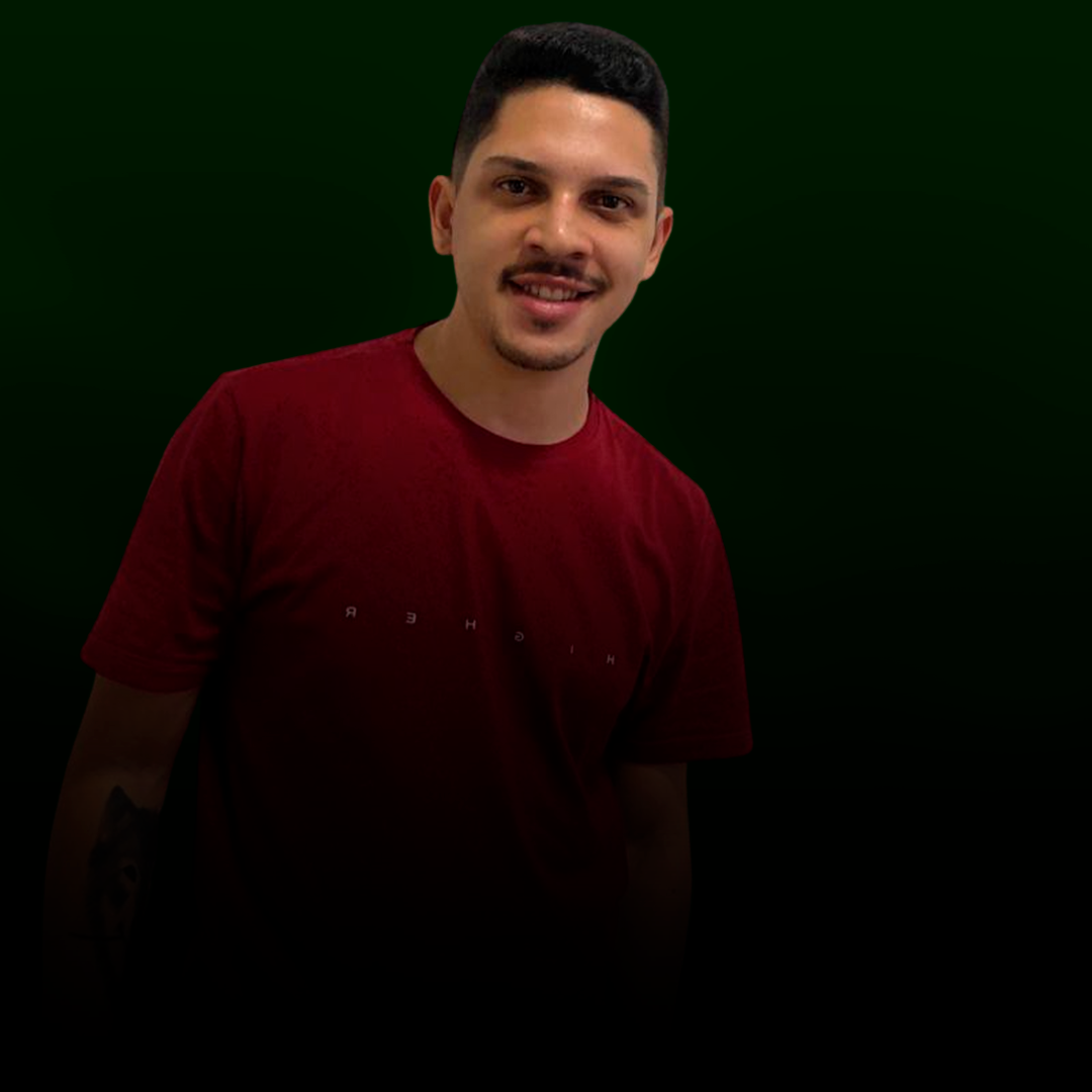 Gabriel Pontes - Vale Empreendimento